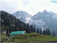 Сонамарг, Кашмир
