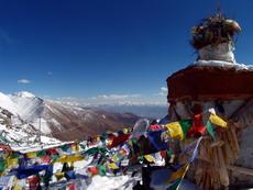 Перевал Кхардунг Ла