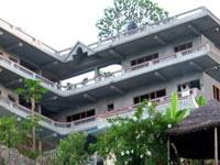 Садхана Йога Центр в Непале